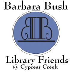 Barbara Bush Library Friends